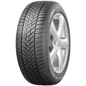 Зимняя шина Dunlop Winter Sport 5 245/45 R18 100V