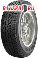 Всесезонная шина Federal Couragia A/T 265/70 R17 121/118Q