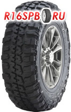 Всесезонная шина Federal Couragia M/T 285/70 R17 121/118Q