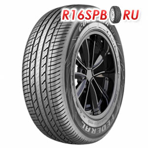 Летняя шина Federal Couragia XUV 255/60 R17 110V XL