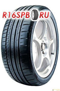 Летняя шина Federal Super Steel 595 RPM 285/35 R19 99Y