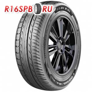 Летняя шина Federal Formosa AZ01 225/55 R17 101W XL