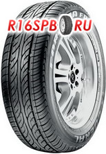Летняя шина Federal Formoza FD1 235/60 R16 100V