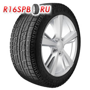 Зимняя шина Federal Himalaya ICEO 215/60 R16 95Q