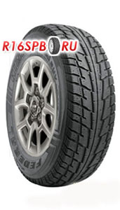 Зимняя шипованная шина Federal Himalaya SUV (S/U Snow) 255/55 R18 109T XL