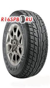 Зимняя шипованная шина Federal Himalaya SUV (S/U Snow) 215/70 R16 100T