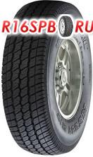 Всесезонная шина Federal MS 357 H/T 205/75 R16C 110/108R