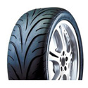 Federal Super Steel 595 RS-R 235/40 R17 90W