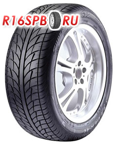 Летняя шина Federal Super Steel 535 205/50 R15 86V