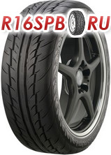 Летняя шина Federal Super Steel 595 EVO 205/50 R16 87W