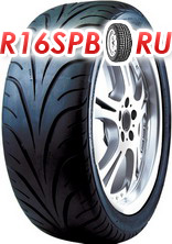 Летняя шина Federal Super Steel 595 RS-R 245/35 R18 88W