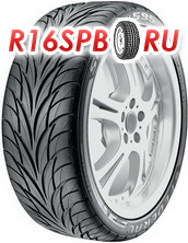 Летняя шина Federal Super Steel 595 195/45 R16 84V XL