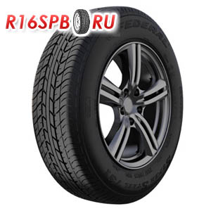 Летняя шина Federal Super Steel 731 175/70 R14 88H XL