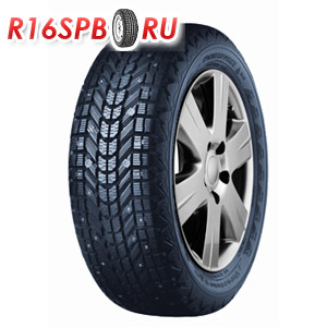Зимняя шипованная шина Firestone Winterforce 205/55 R16 91S