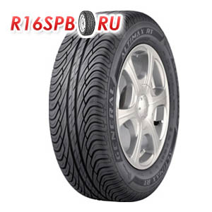 Летняя шина General Tire Altimax RT 215/70 R15 98T