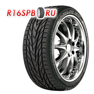 Летняя шина General Tire Exclaim UHP 255/45 R18 99W