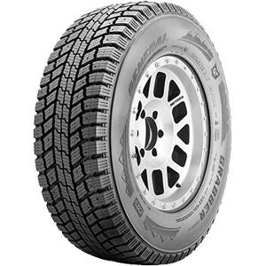Зимняя шина General Tire Grabber Arctic