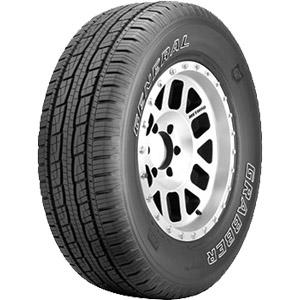 Летняя шина General Tire Grabber HTS60
