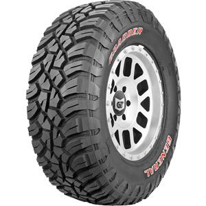 Всесезонная шина General Tire Grabber X3