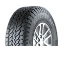 General Tire Grabber AT3 285/60 R18 116H