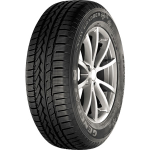 Зимняя шина General Tire Snow Grabber