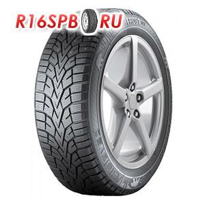 Зимняя шипованная шина Gislaved Nord Frost 100 225/55 R17 101T XL
