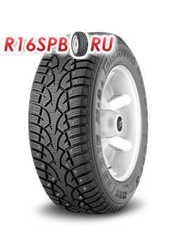Зимняя шипованная шина Gislaved Nord Frost 3 205/55 R16 91Q