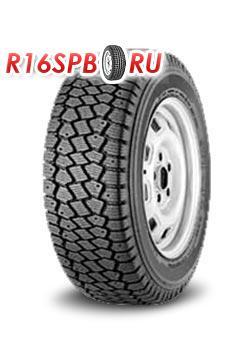 Зимняя шипованная шина Gislaved Nord Frost C 205/65 R15C 102/100Q