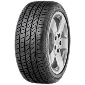 Летняя шина Gislaved Ultra*Speed 235/55 R17 99V