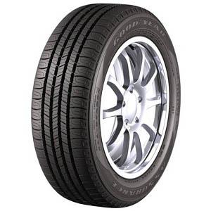 Всесезонная шина Goodyear Assurance All-Season