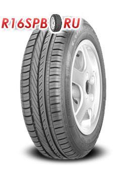 Летняя шина Goodyear Duragrip 185/55 R14 80H