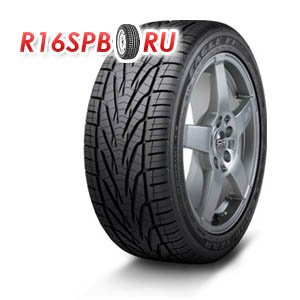 Всесезонная шина Goodyear Eagle F1 All Season 225/55 R17 97V