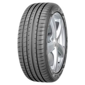 Летняя шина Goodyear Eagle F1 Asymmetric 3 235/45 R17 97Y XL