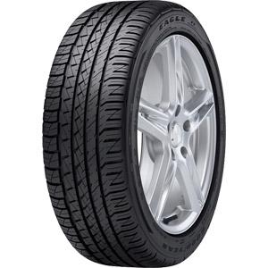 Всесезонная шина Goodyear Eagle F1 Asymmetric All-Season
