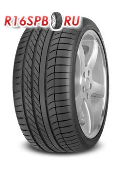 Летняя шина Goodyear Eagle F1 Asymmetric SUV б/у 255/55 R20 110W