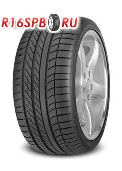 Летняя шина Goodyear Eagle F1 Asymmetric 275/45 R20 110W