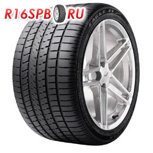 Летняя шина Goodyear Eagle F1 Supercar 255/45 R20 101Y