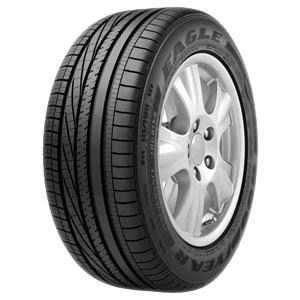 Летняя шина Goodyear Eagle ResponsEdge 205/50 R17 93V