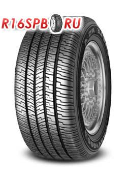Летняя шина Goodyear Eagle RS-A 225/45 R18 91V