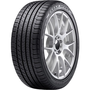 Всесезонная шина Goodyear Eagle Sport All-Season 225/50 R18 95V