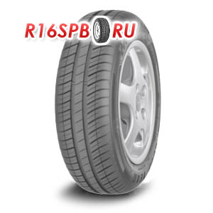Летняя шина Goodyear Efficientgrip Compact 185/65 R15 92T XL
