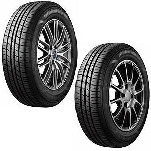 Летняя шина Goodyear EfficientGrip Eco EG01