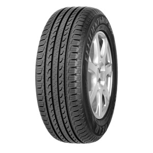 Летняя шина Goodyear EfficientGrip SUV 235/60 R18 107W XL