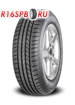 Летняя шина Goodyear Efficientgrip 215/55 R16 93W