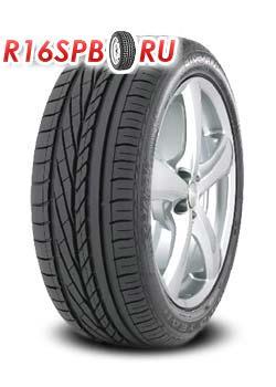 Летняя шина Goodyear Excellence 205/50 R17 89V
