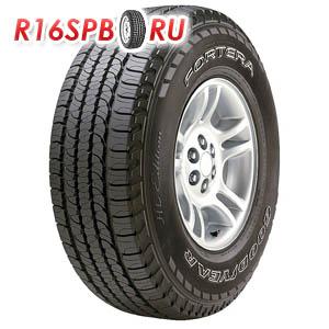 Всесезонная шина Goodyear Fortera HL 245/65 R17 105S