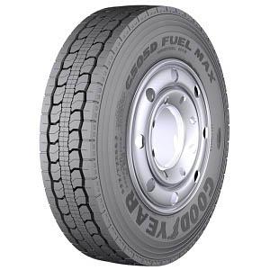 Всесезонная шина Goodyear G505D Fuel Max