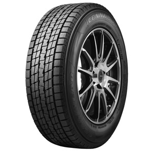 Зимняя шина Goodyear Ice Navi SUV