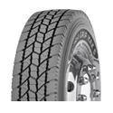 Шина Goodyear Ultra Grip Max S