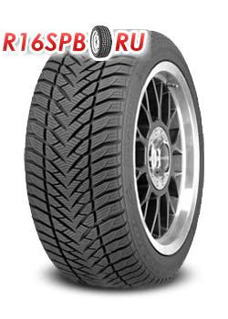 Зимняя шина Goodyear Ultra Grip 4x4 245/65 R17 107H